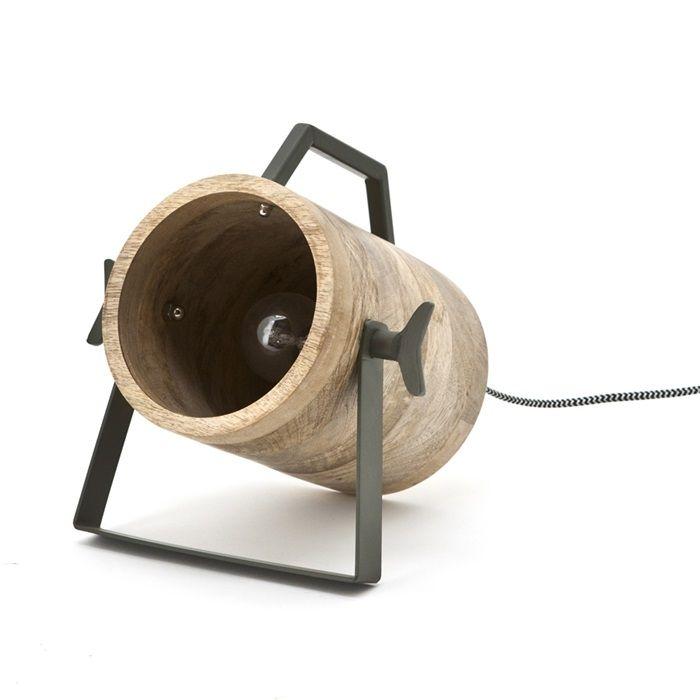 Stolní lampa Scotty Green
