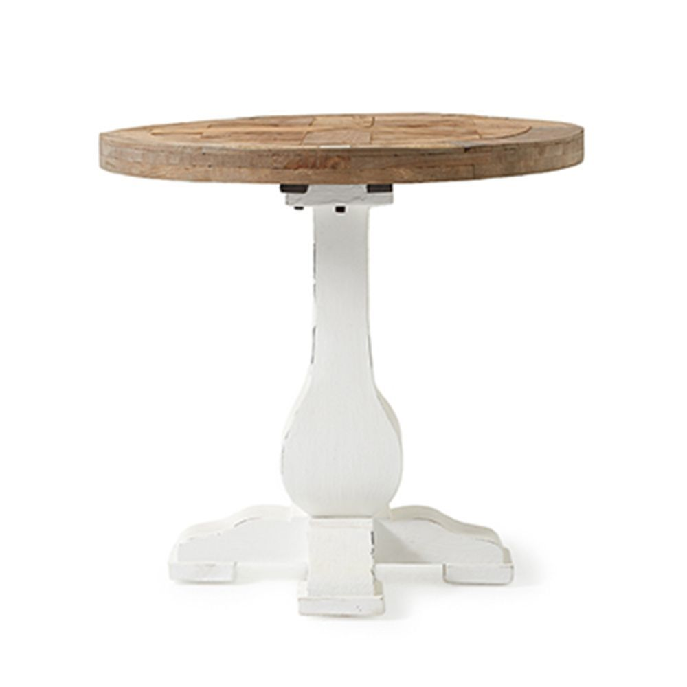 Crossroads End Table ∅ 60 cm