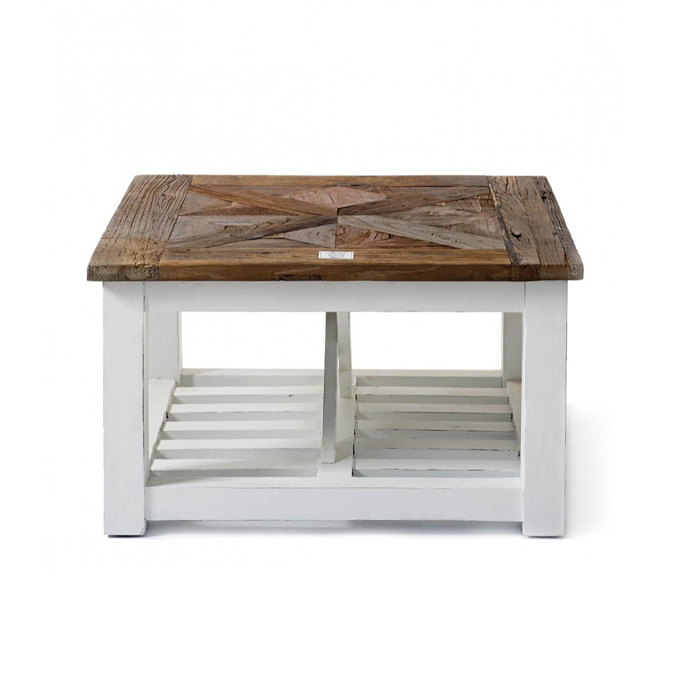 Château Chassigny Coffee Table 70 x 70 cm