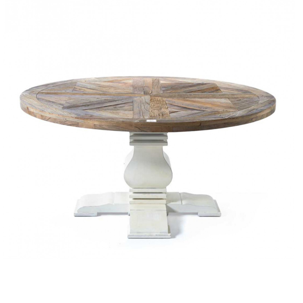 Crossroads Round Dining Table ∅ 160 cm