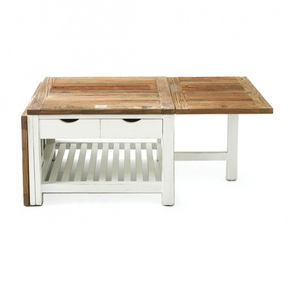 Wooster Street Coffee Table 70/150 x 70 cm