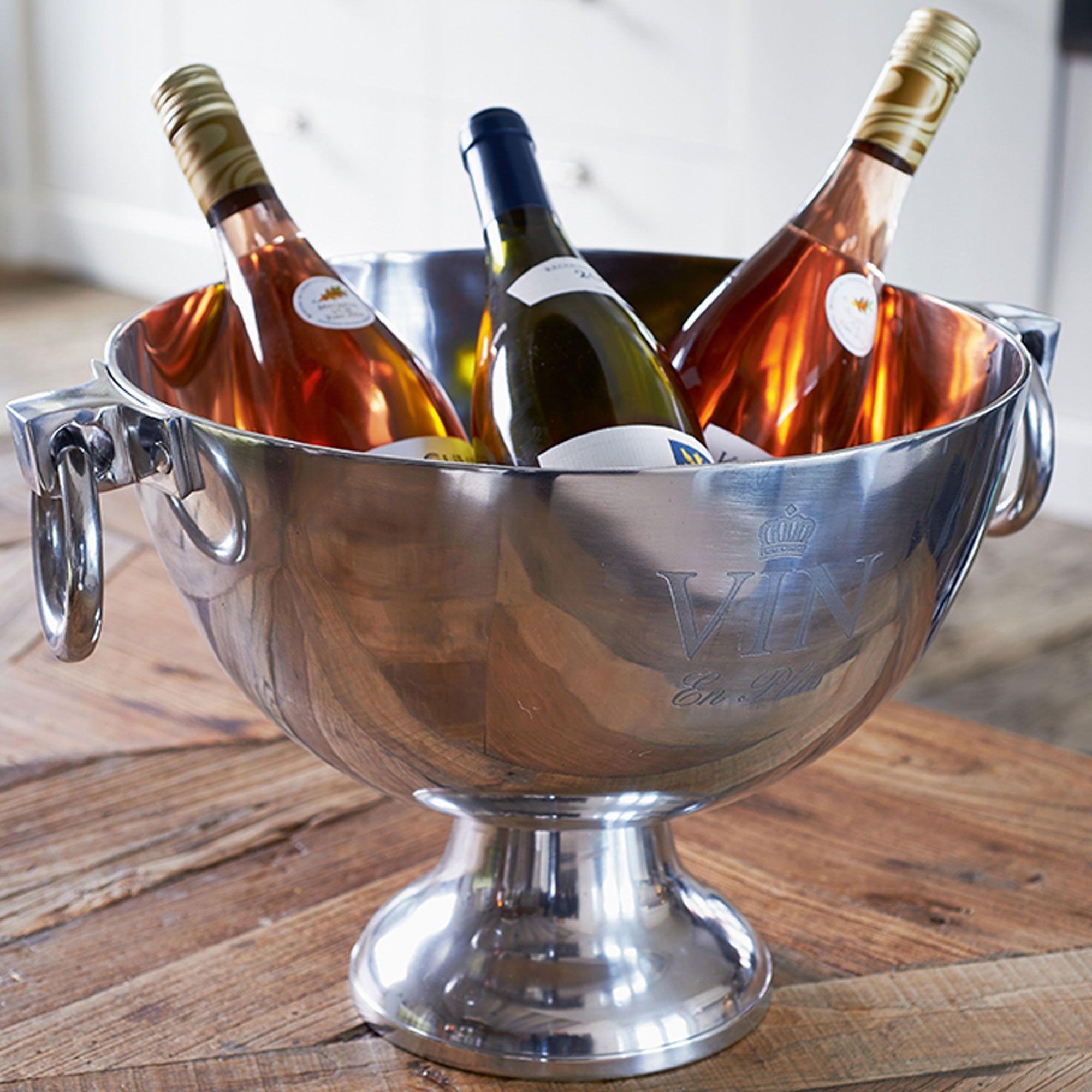 Chladič na víno RM Champagne