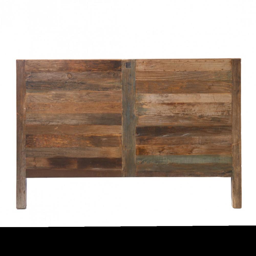Driftwood Headboard, Double