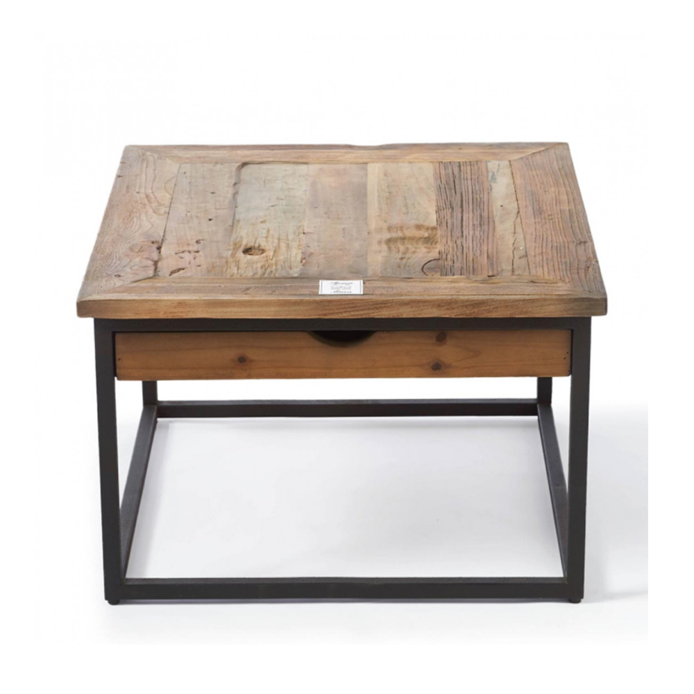 Shelter Island Coffee Table 60 x 60 cm