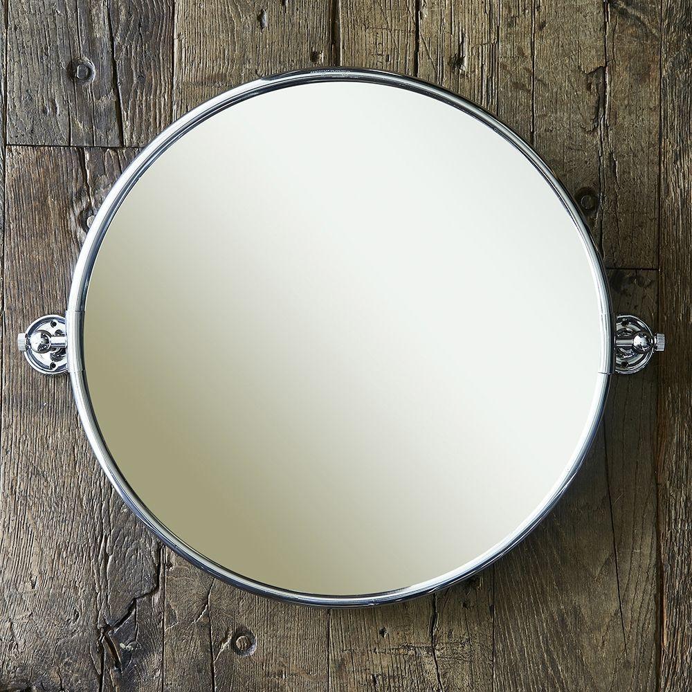 Zrcadlo James Port Mirror