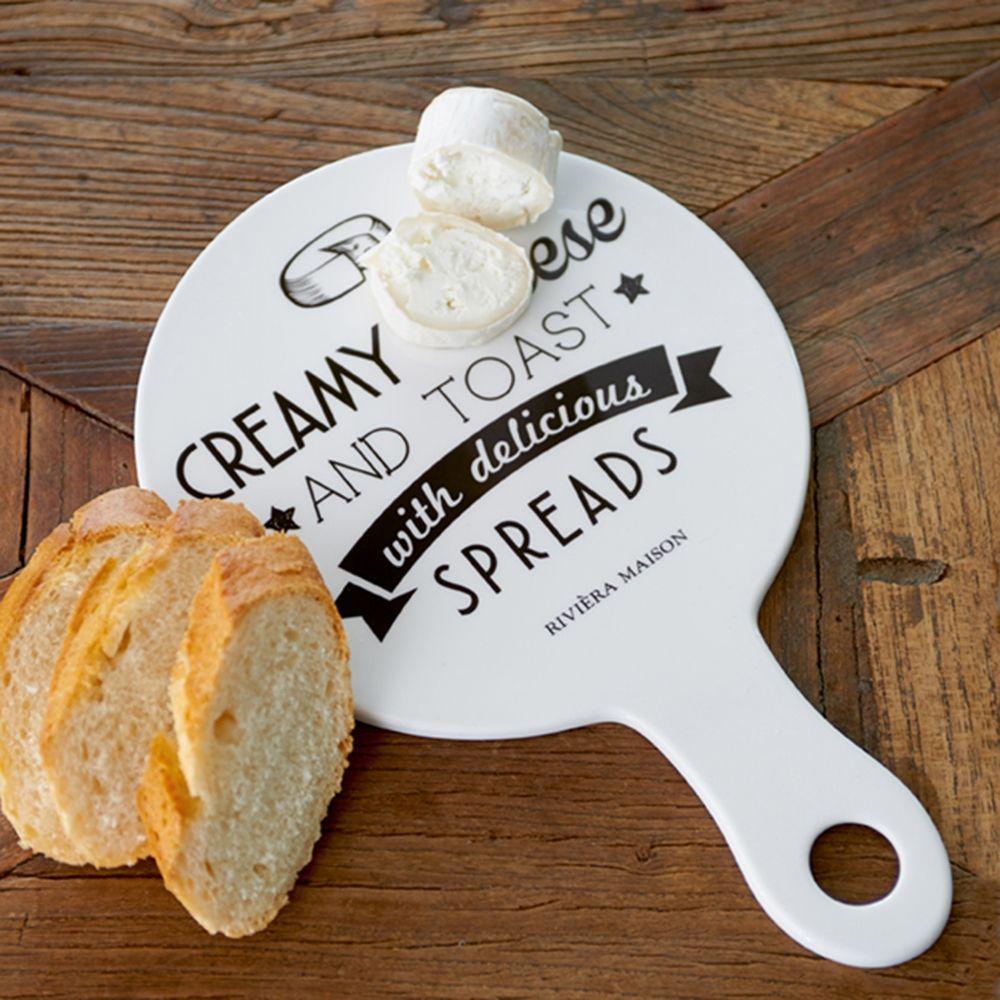 Servírovací talíř Creamy Cheese Plate