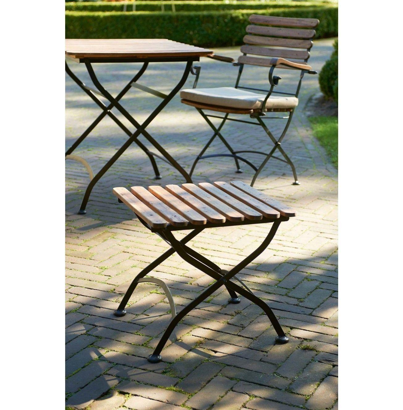 Saint Maxime odkládací stolek