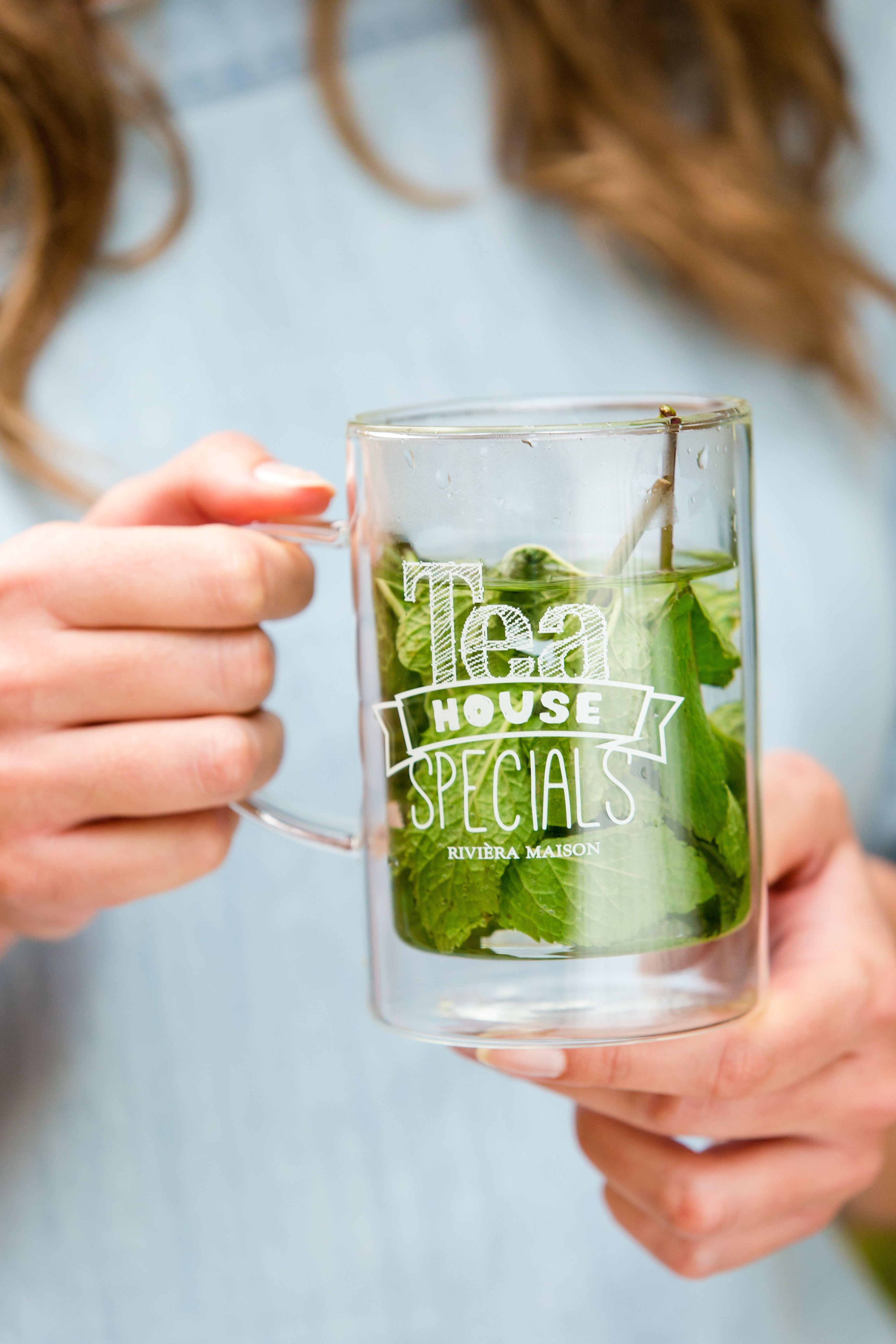 Hrnek Tea House Specials