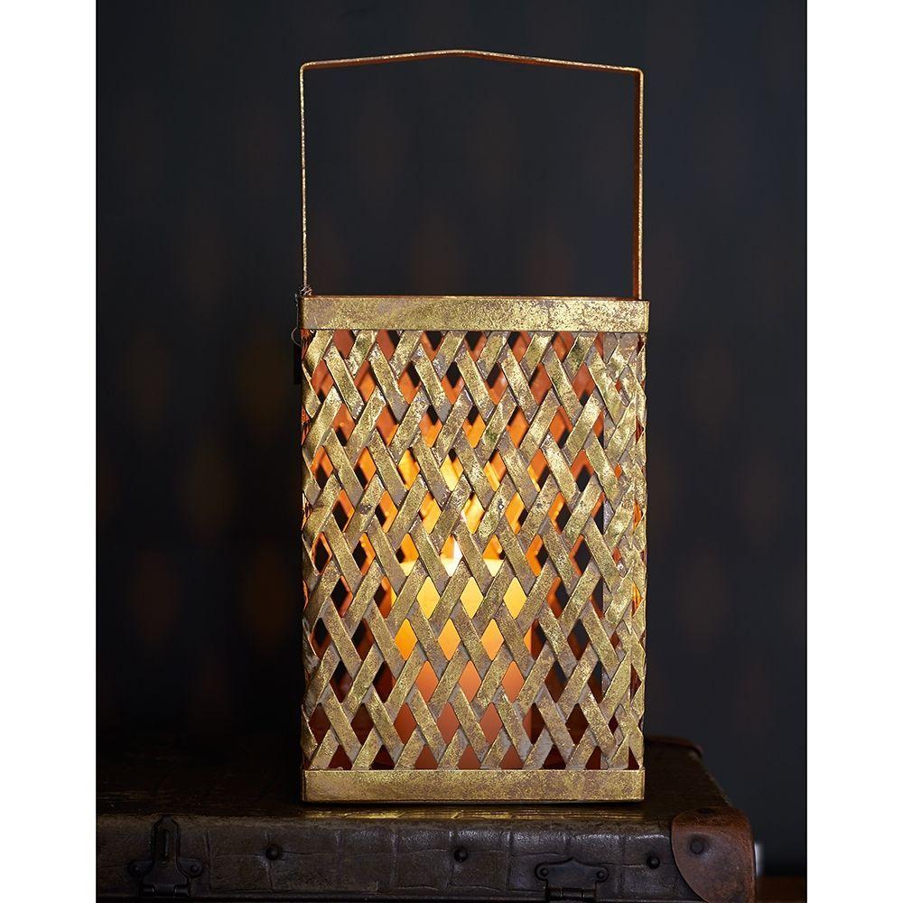 Svícen Brixton Lantern M
