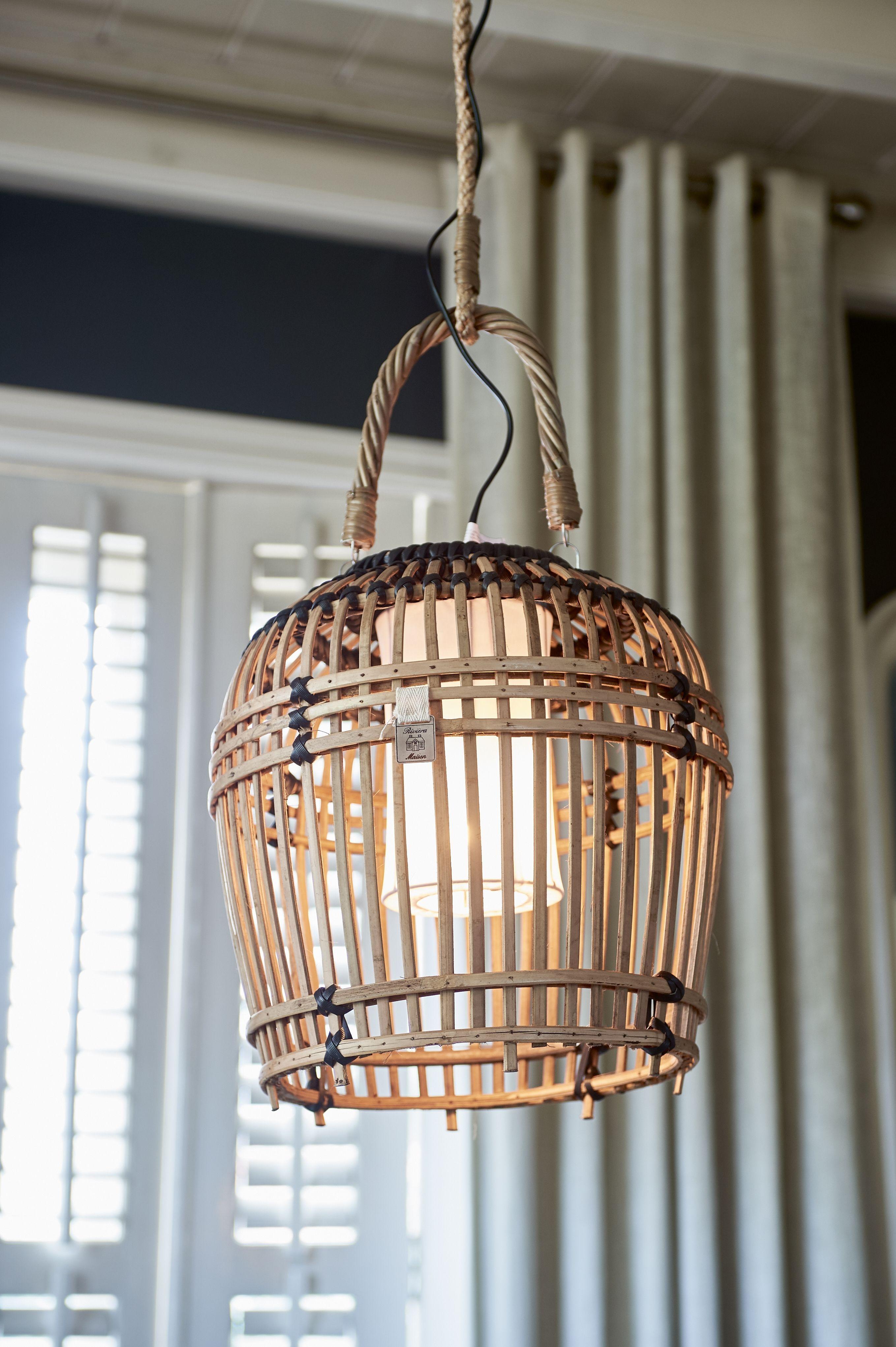 Závěsná lampa San Carlos XS