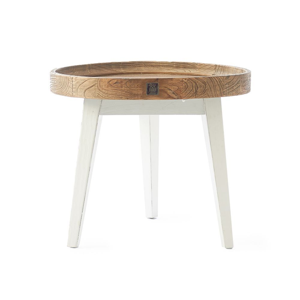 Lindholm End Table ∅ 55 cm