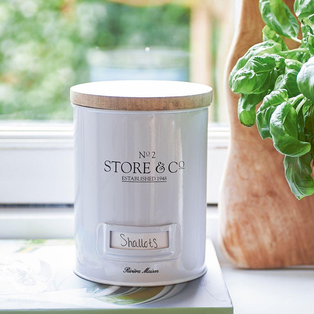 Dóza Store & Co Storage Jar M
