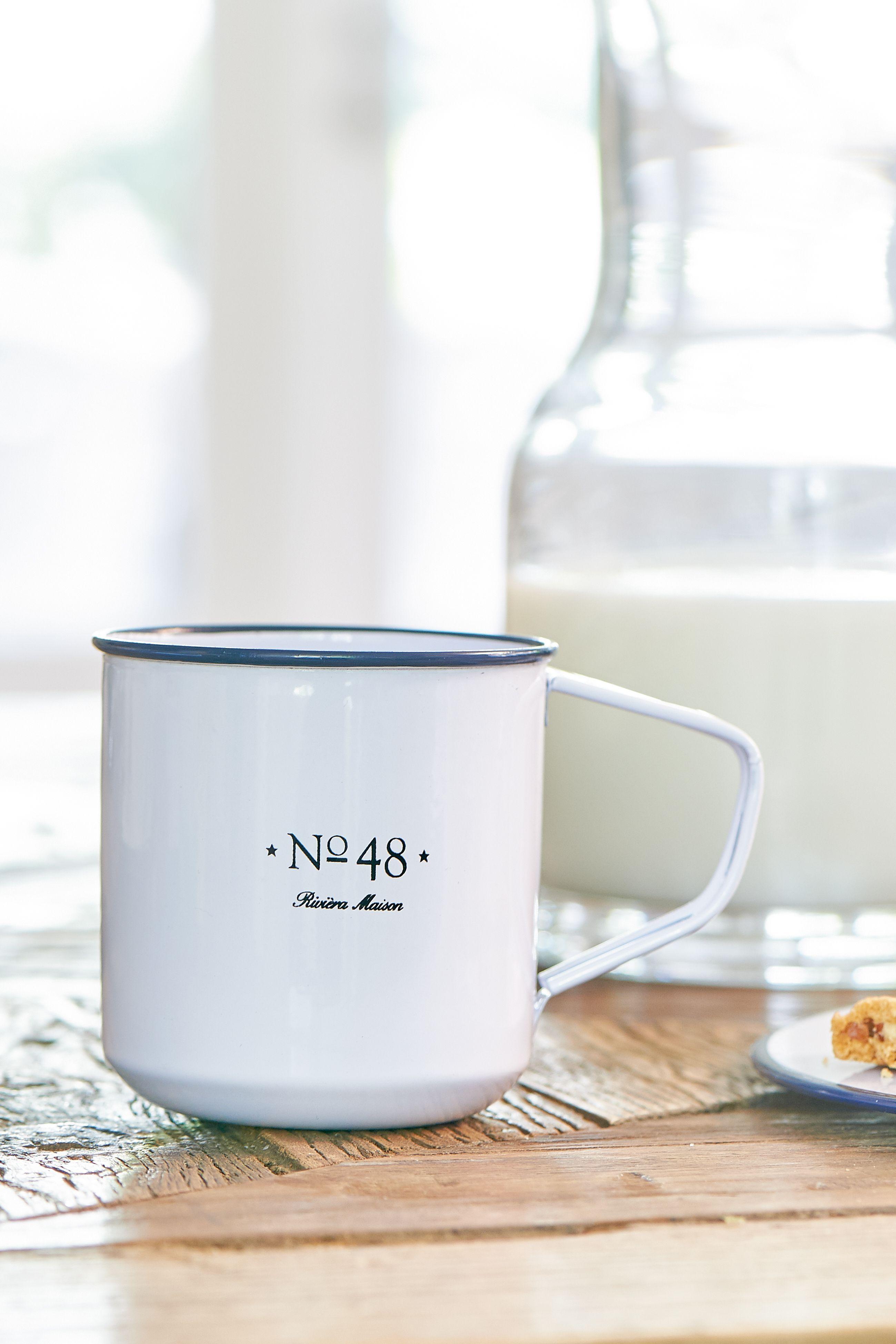 Hrnek No.48 Mug