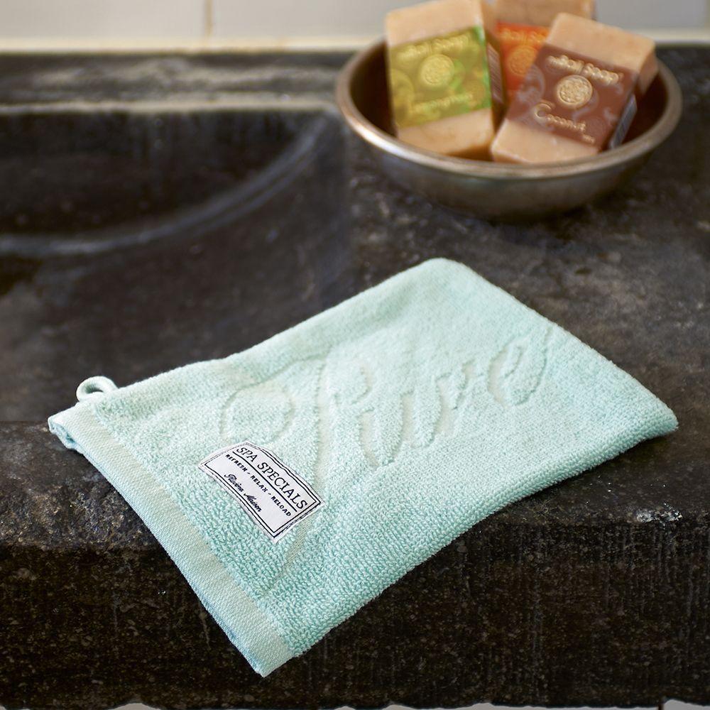 Útěrka Spa Specials Wash Cloth ja