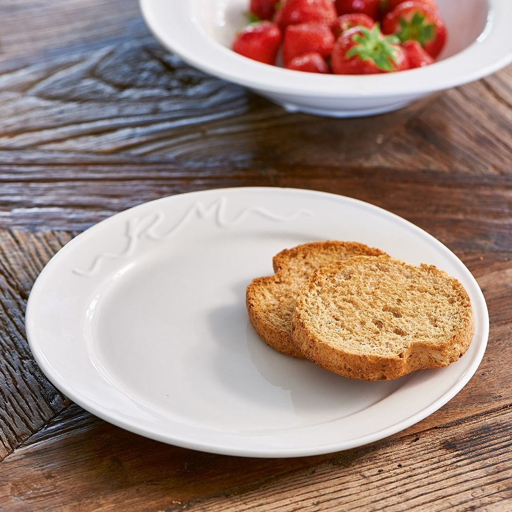 Talíř RM Signature Coll. Breakfast Plate