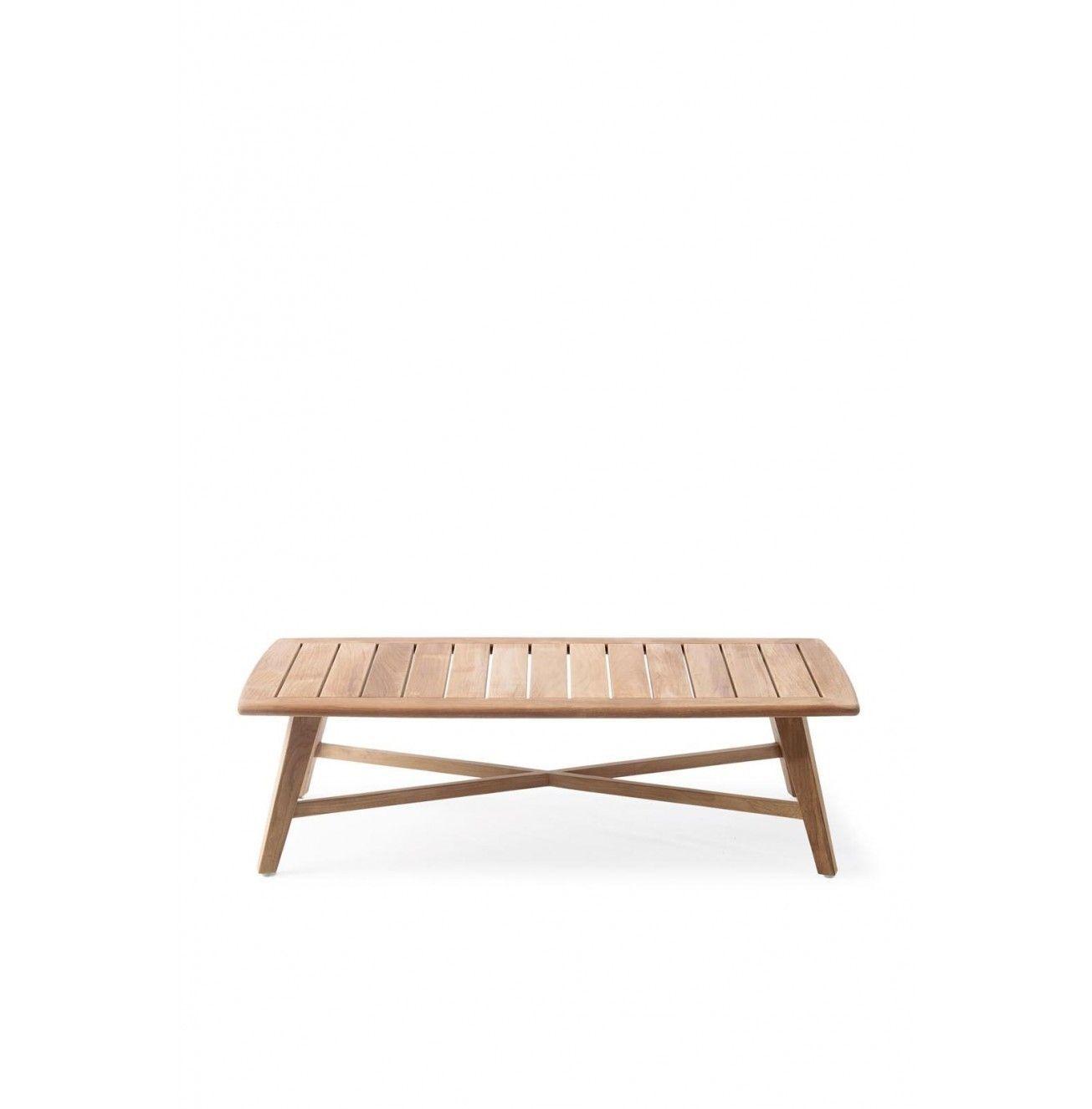 Venkovní konferenční stolek Raphael 120x60