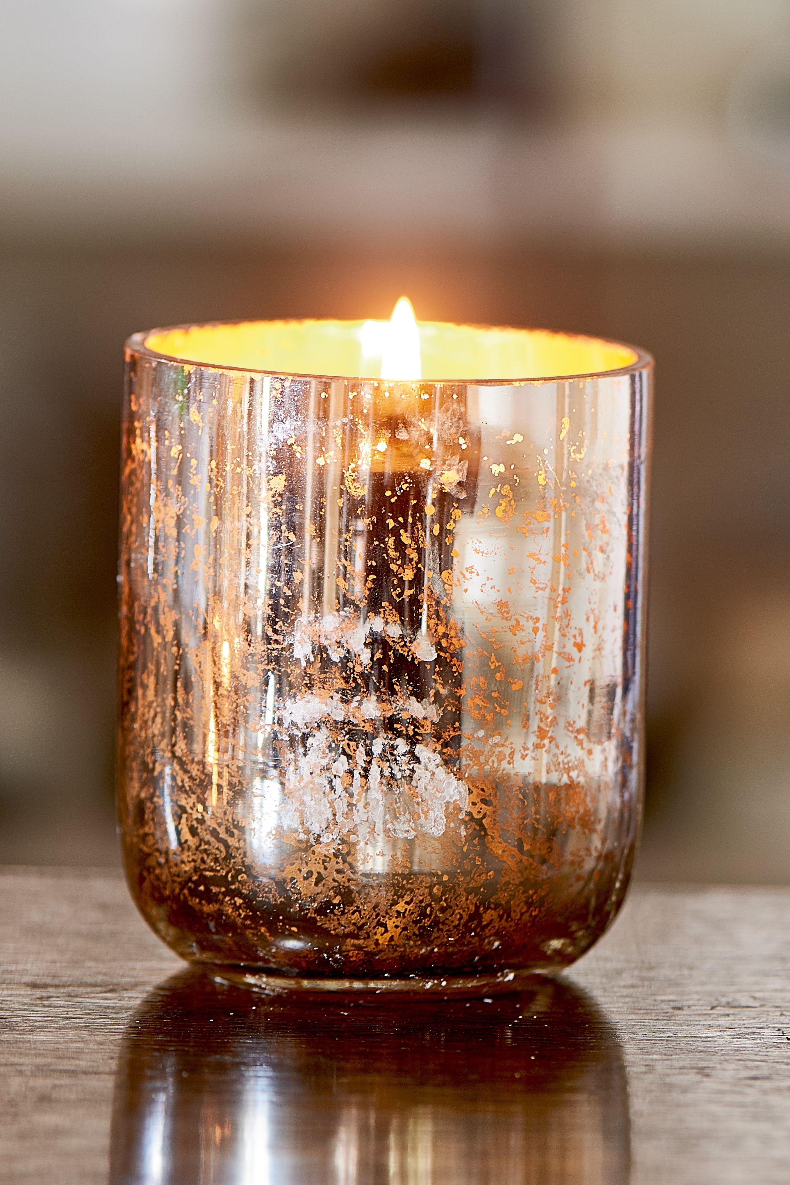 Parfémovaná svíčka RM New Hampshire