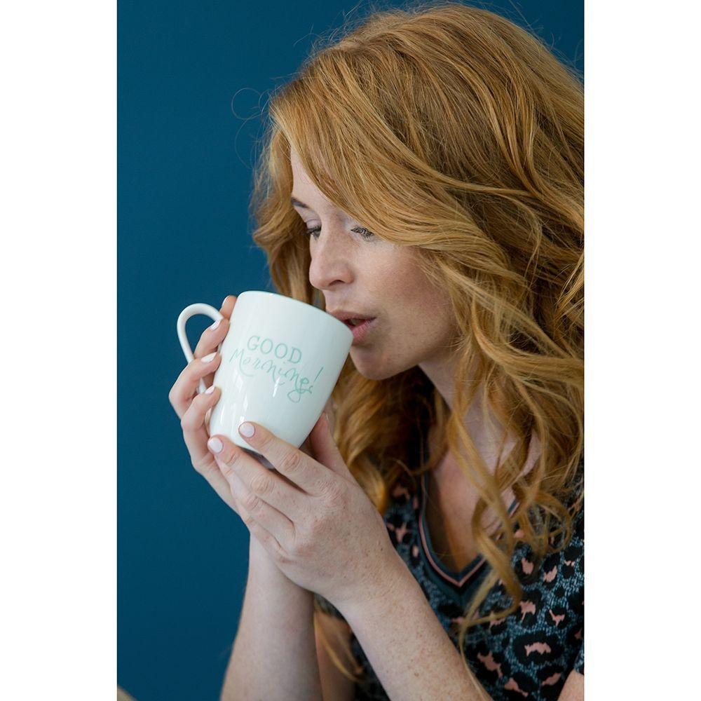 Hrneček Good Morning Mug