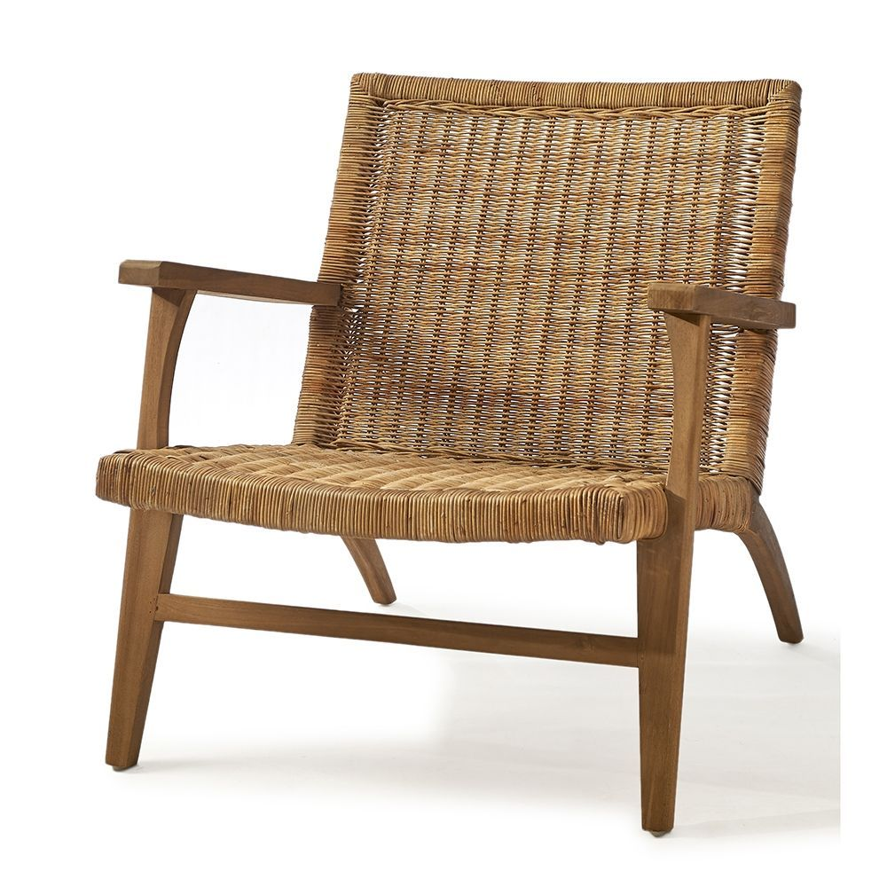 Křeslo Africa Lounge Chair