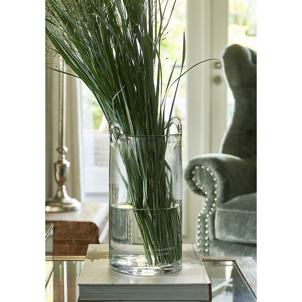 Svietnik / Váza RM Est. 1948 Vase With Handles