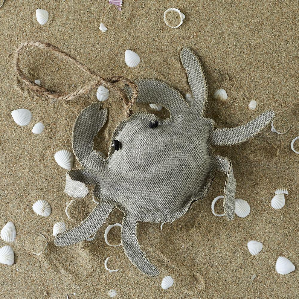 Dekorácia Cosy Crab Decoration Hanger