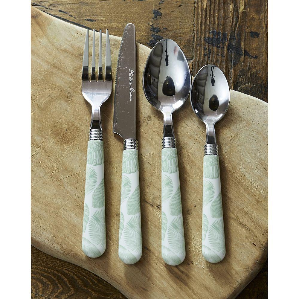 Příborový set Tropical Treasure Cutlery 24 pcs