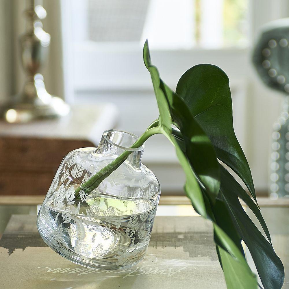 Váza Tumble Vase Fern S