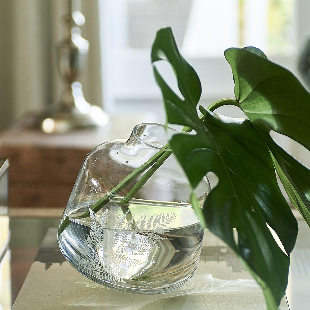 Váza Tumble Vase Fern M