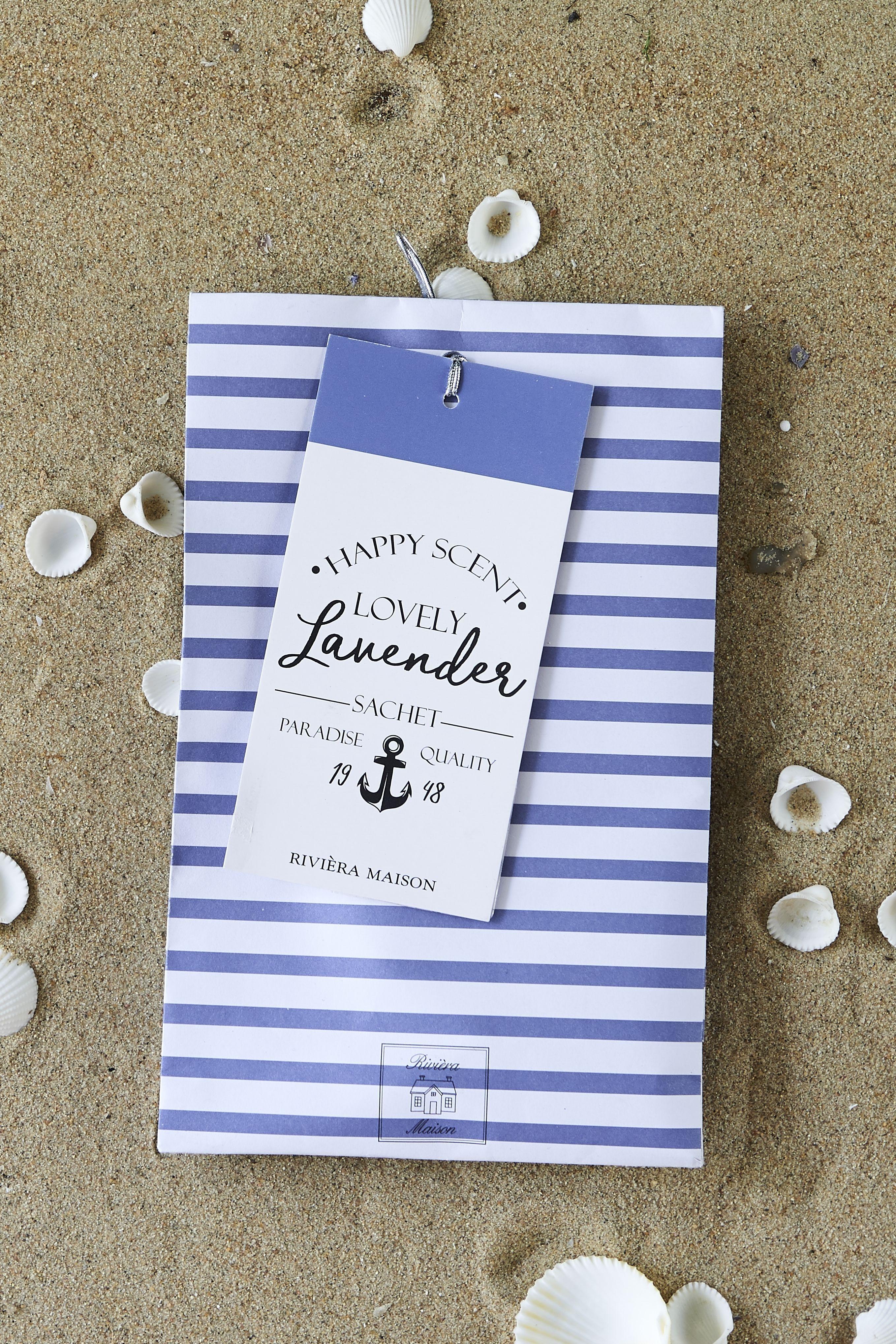 Vonný sáček Summer Sachet Lavender