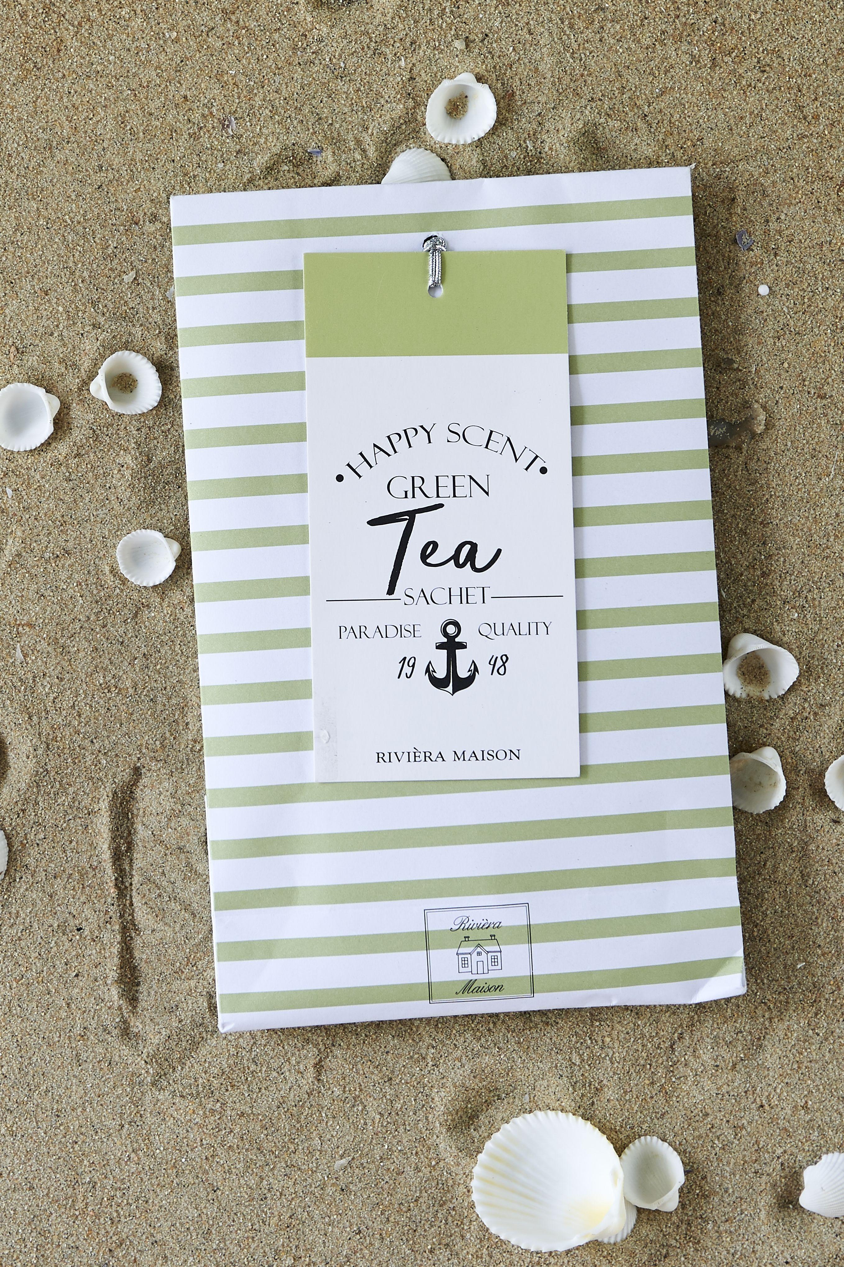 Vonný sáček Summer Sachet Tea
