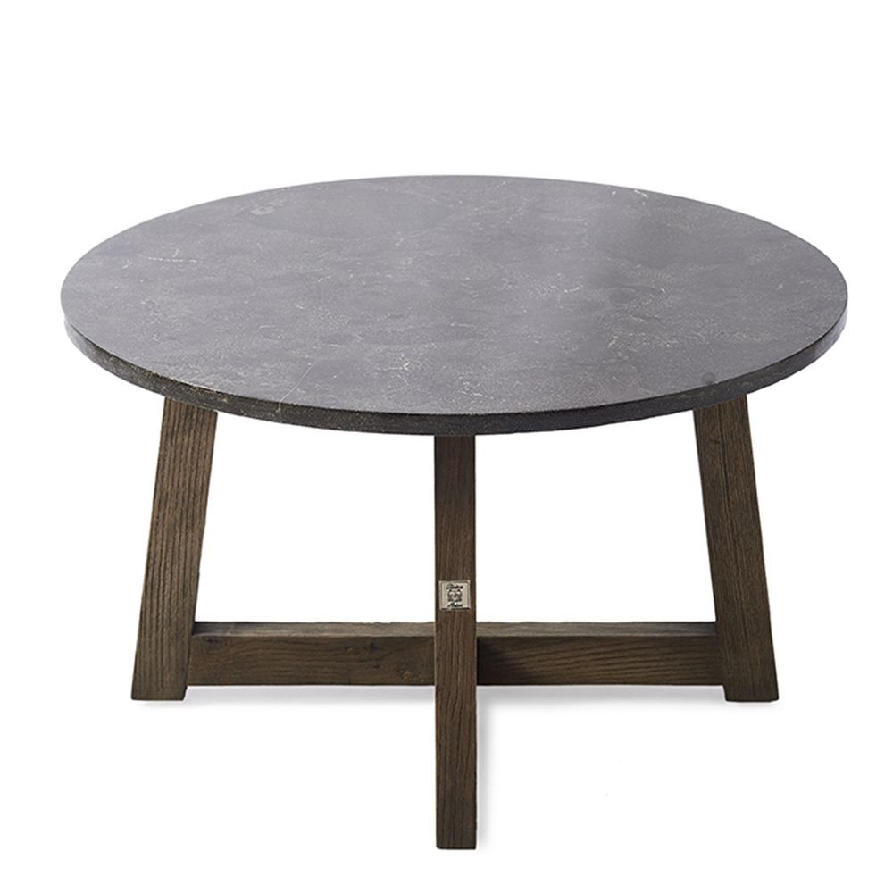 Mountbatten Coffee Table ∅ 70 cm