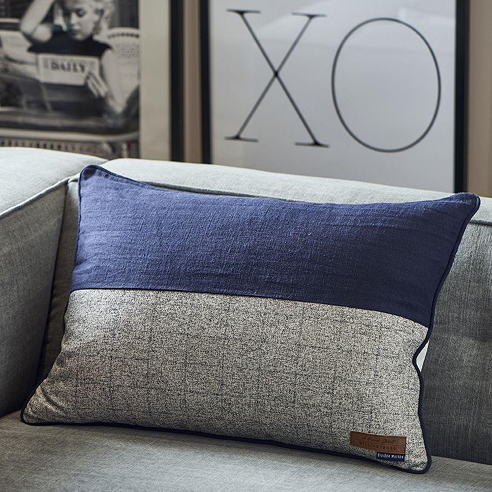 Povlak na polštář Williamsburg Pillow Cover 65x45