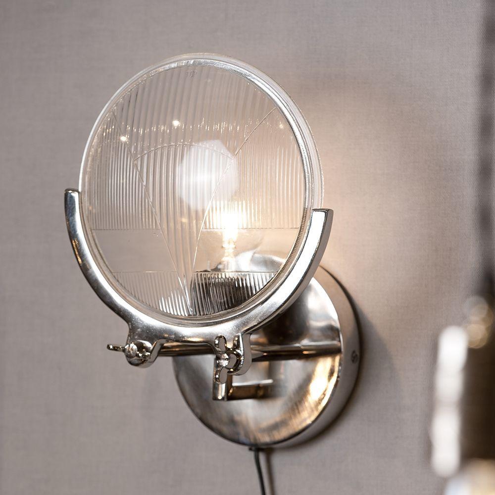 Lampa Triumph Car Wall Lamp