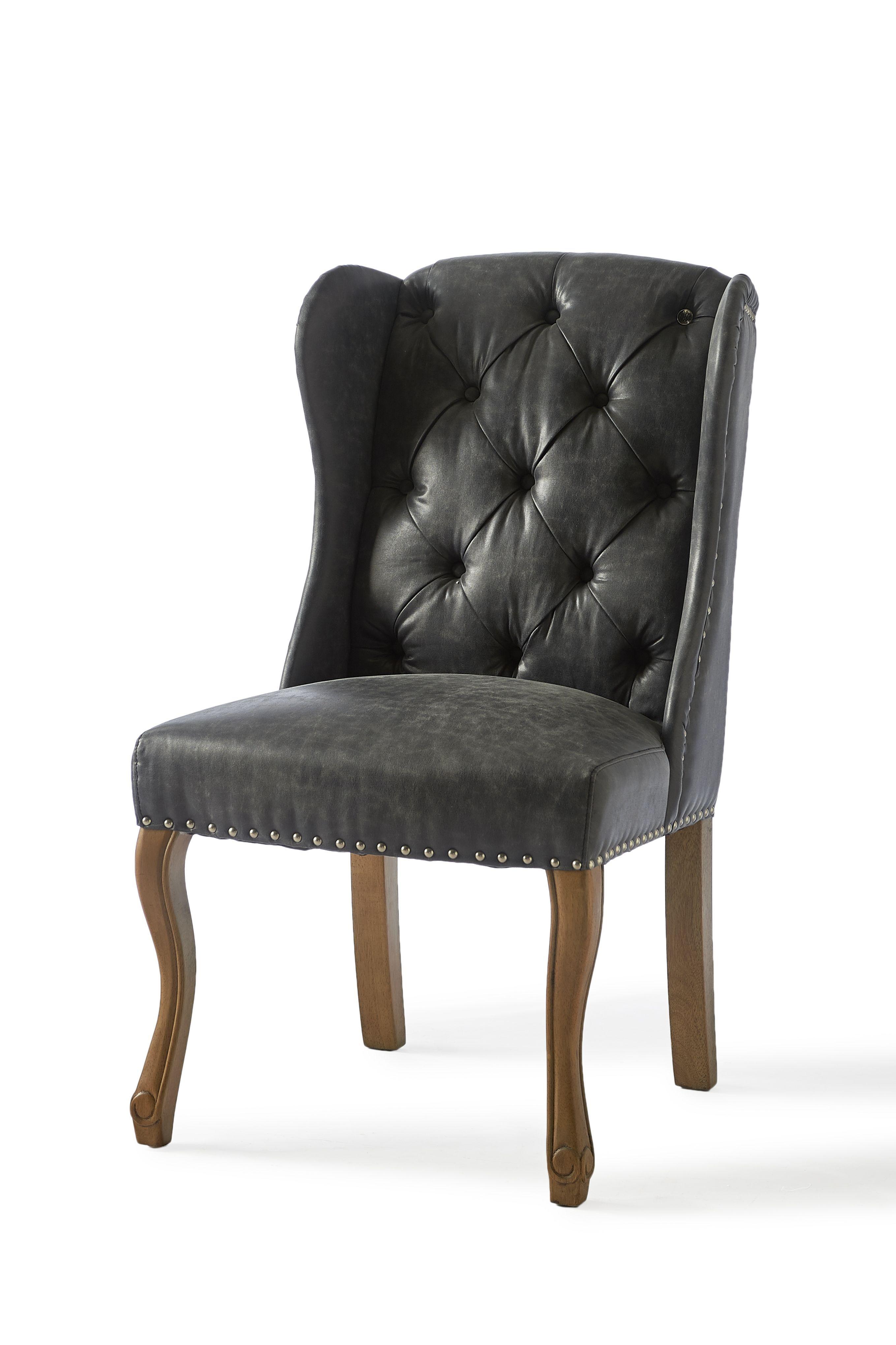 Jídelní židle Keith II Dining Wing, pellini