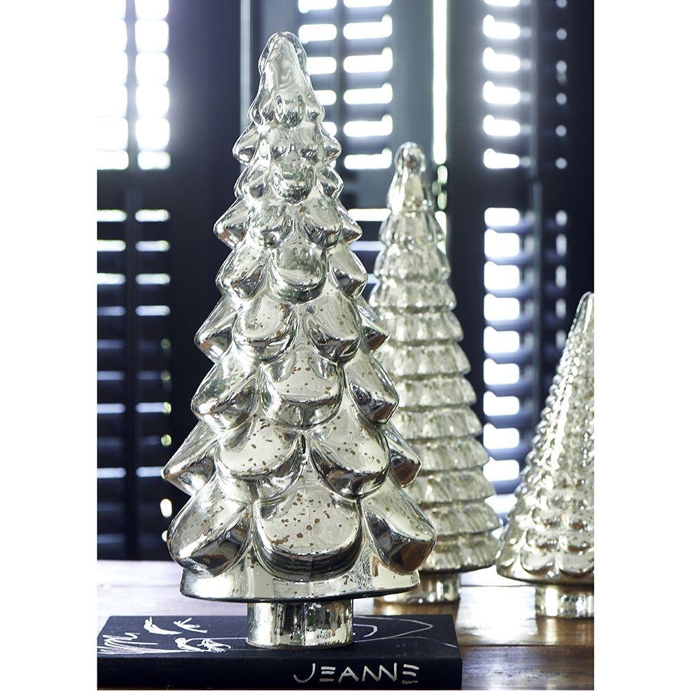 Dekorace Madison Avenue Christmas Tree