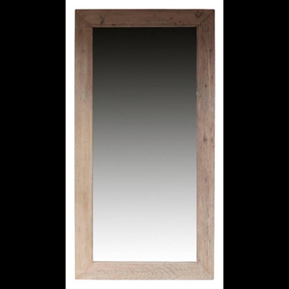 Zrcadlo Spiegel - naturel
