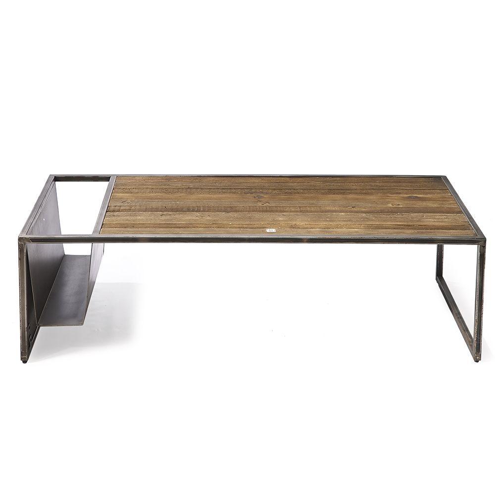 Le Bar American Coffee Table 130 x 60 cm