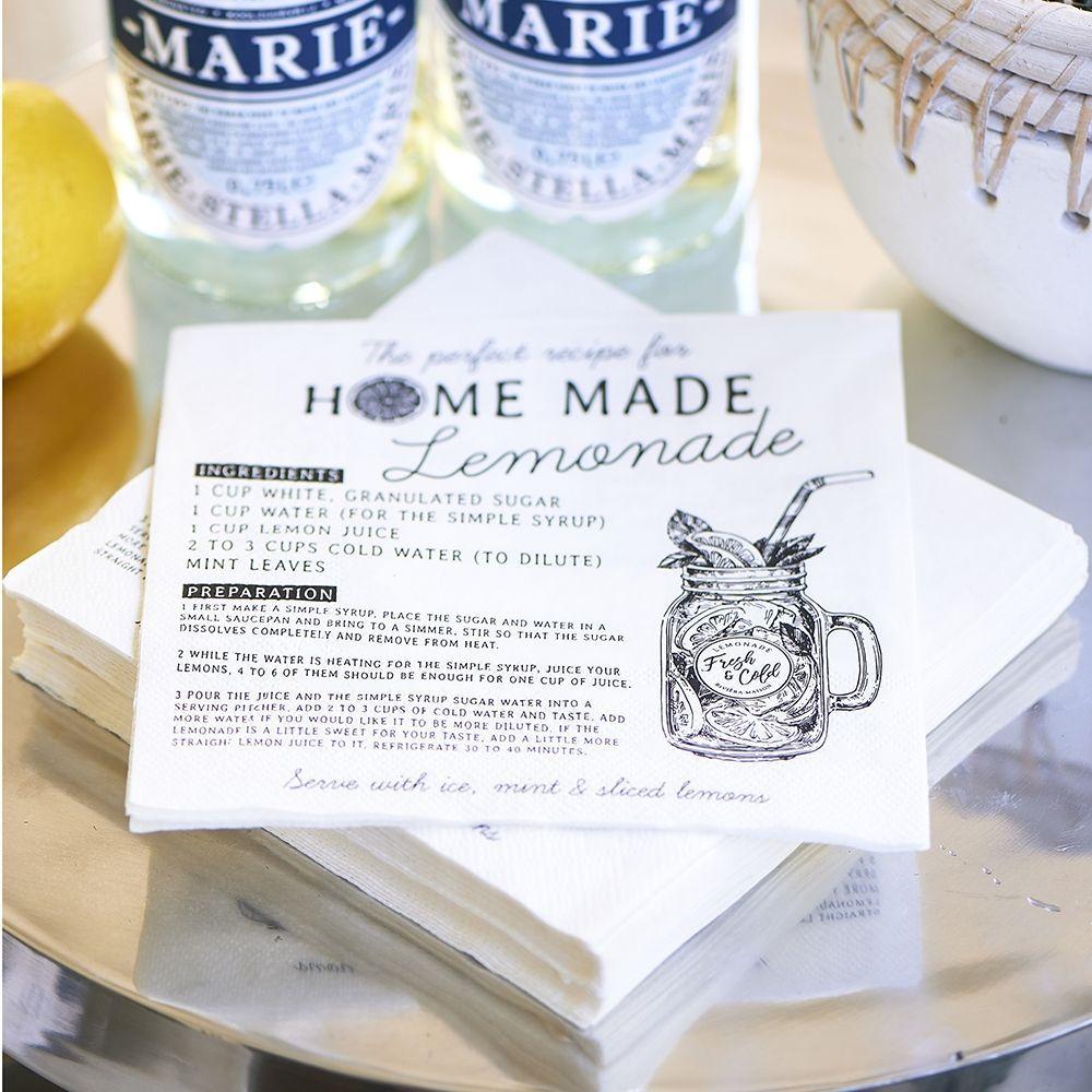 Ubrousky Home Made Lemonade