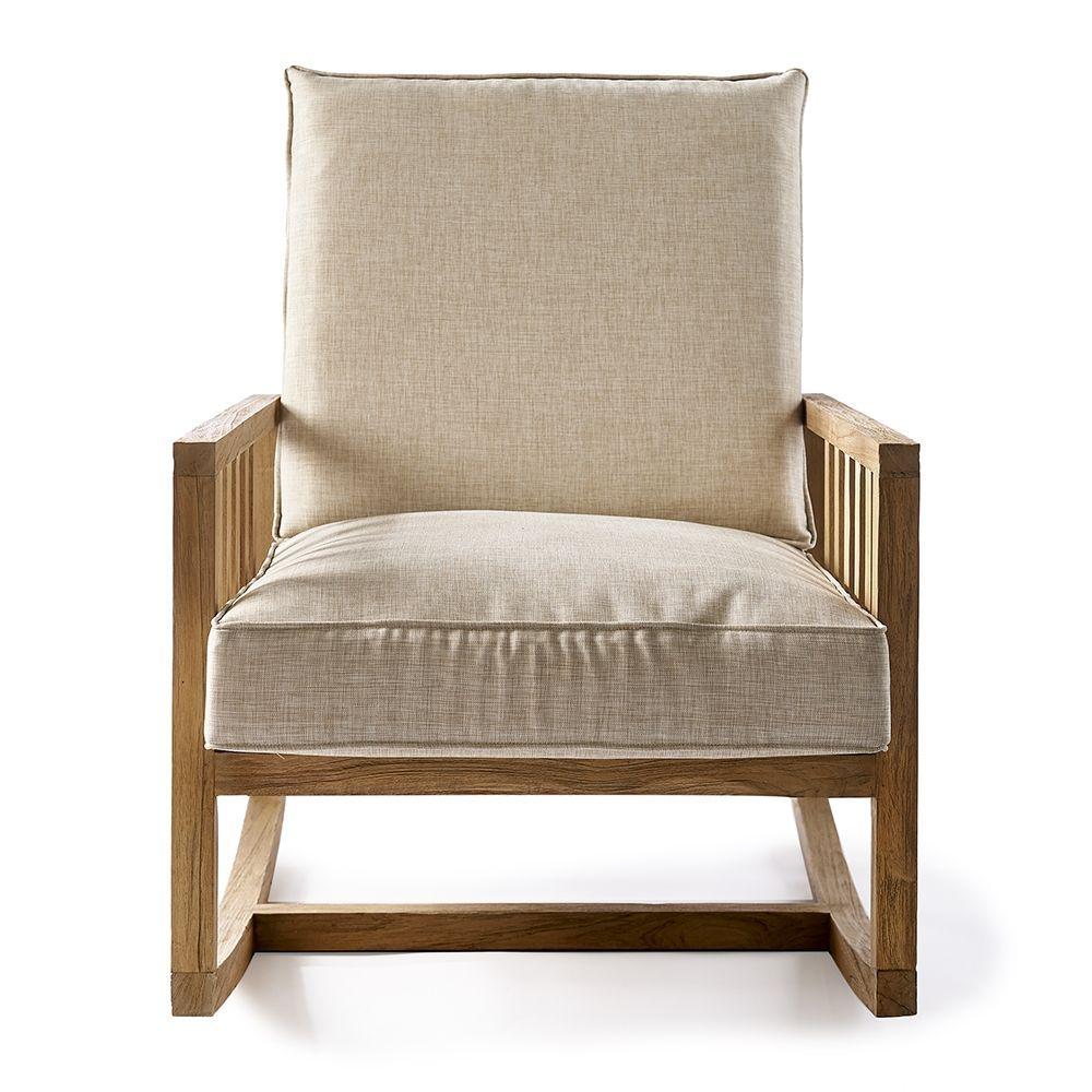 Houpací křeslo Panama Rocking Chair