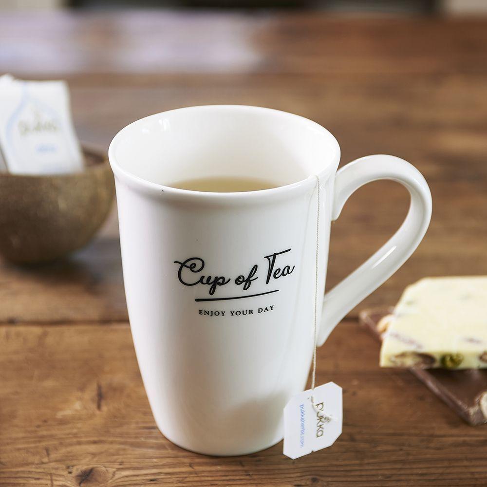 Hrnek Excellent Cup Of Tea Mug