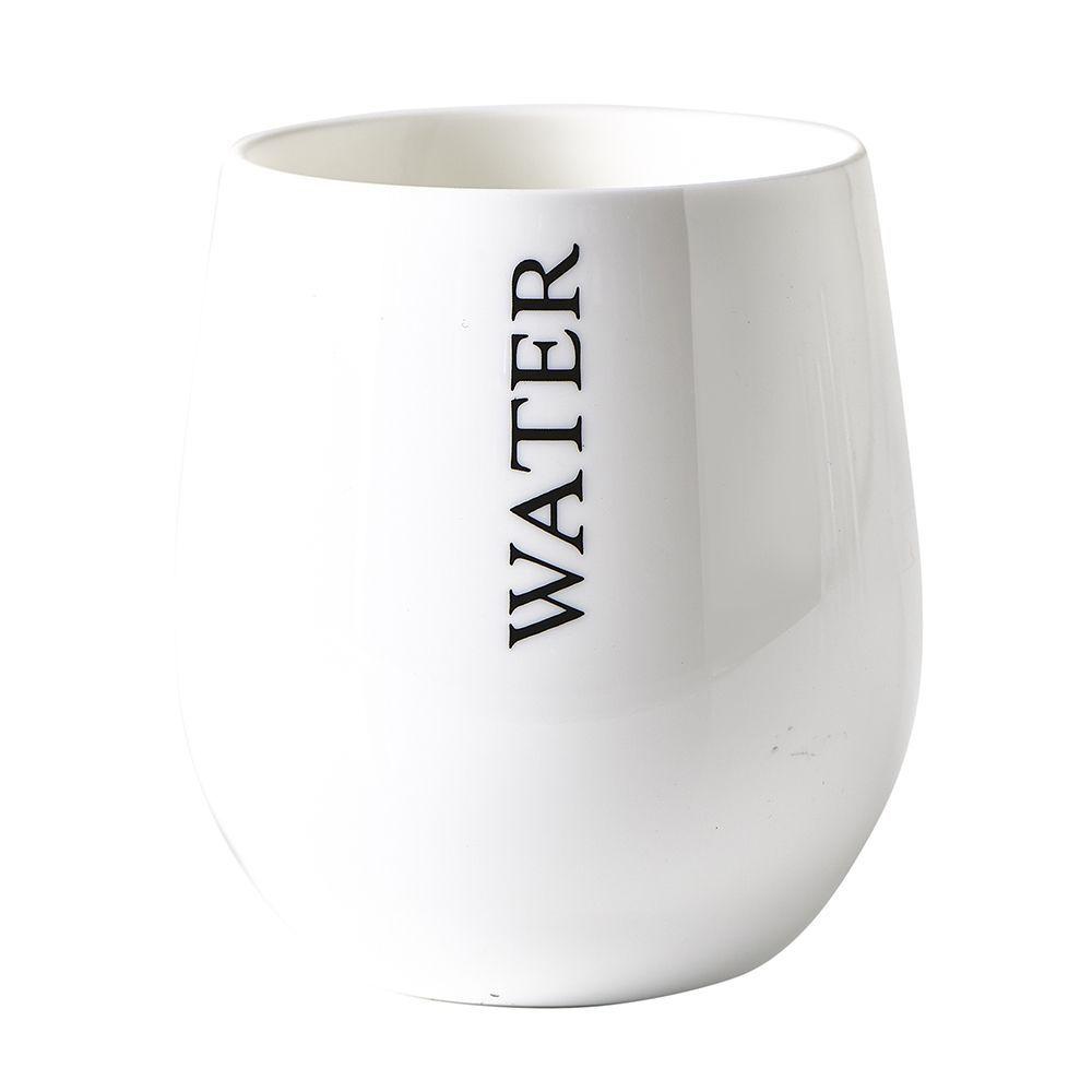 Pohár na vodu Summer Water Glass