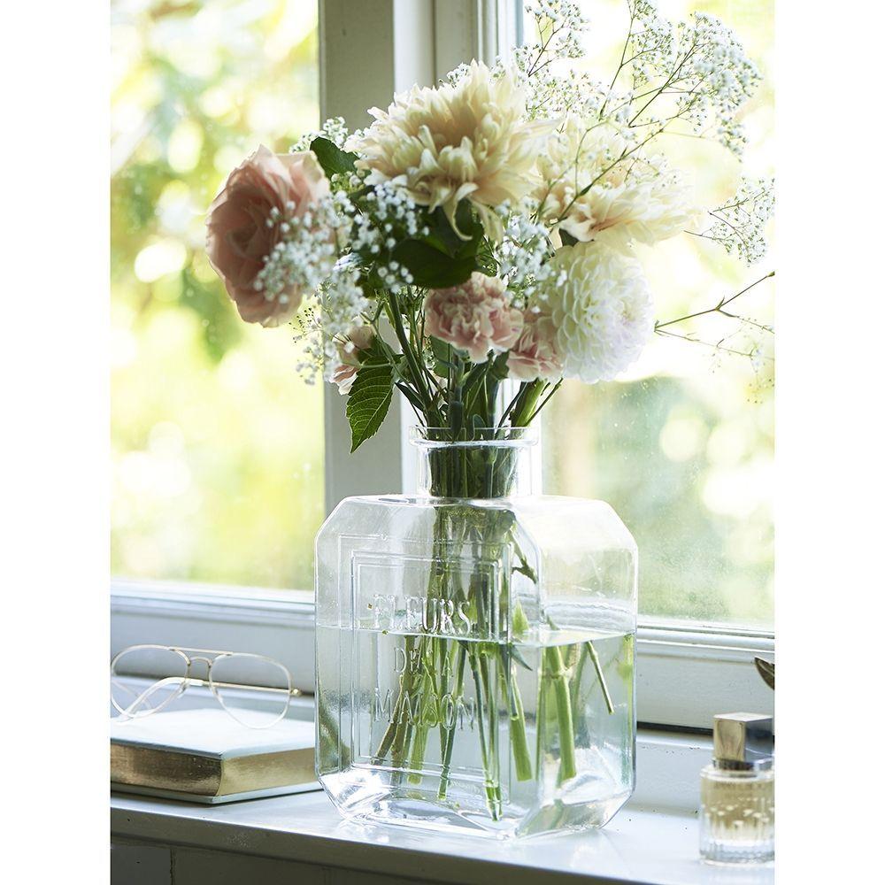 Váza Fleurs De La Maison Vase