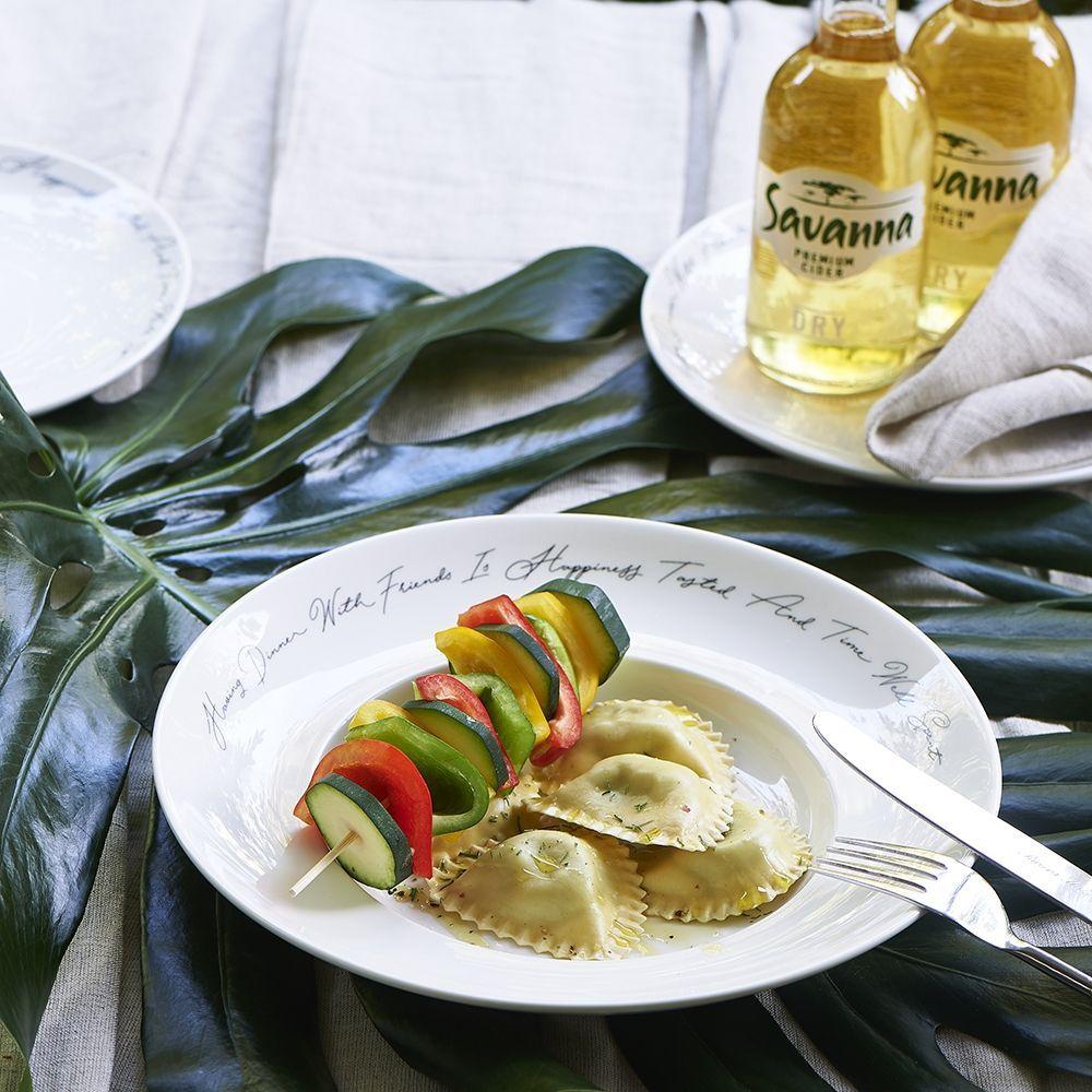 Talíř Chef's Table Pasta Plate M