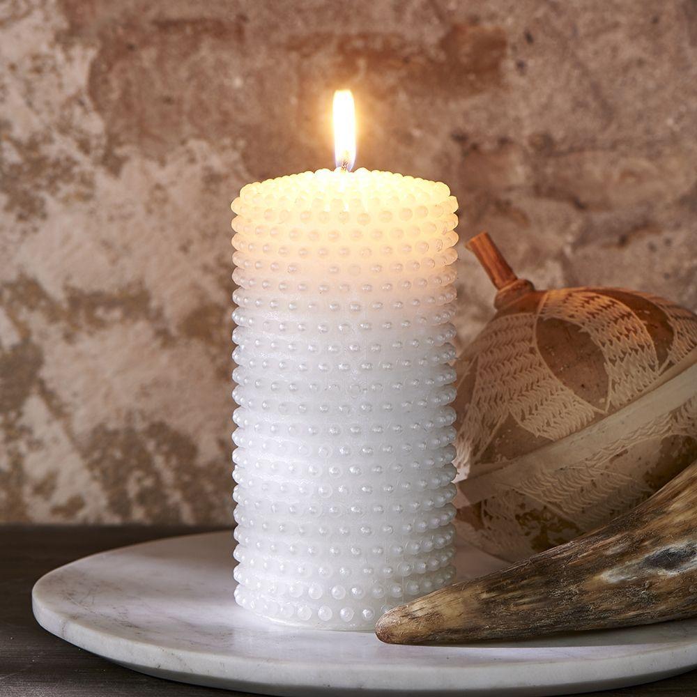 Svíčka Pretty Pearl Candle 7x14