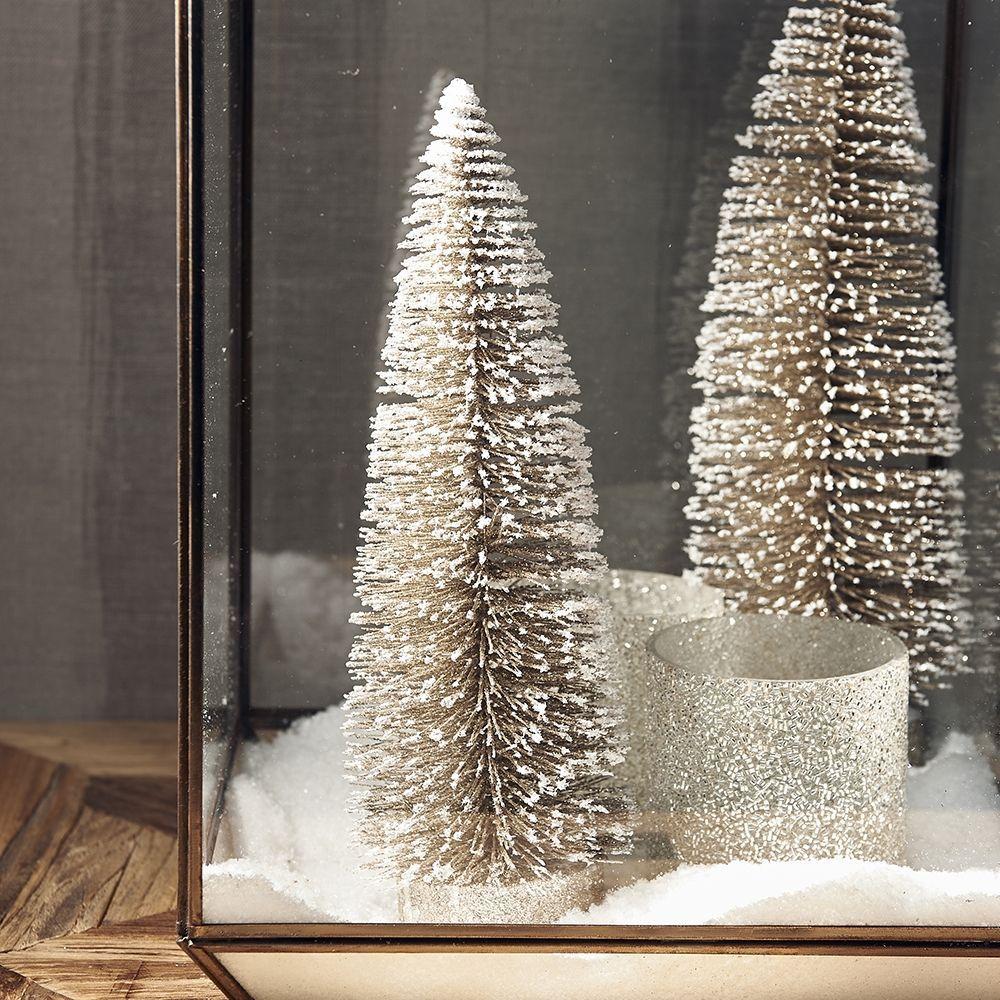 Dekorace Chamonix Christmas Tree M