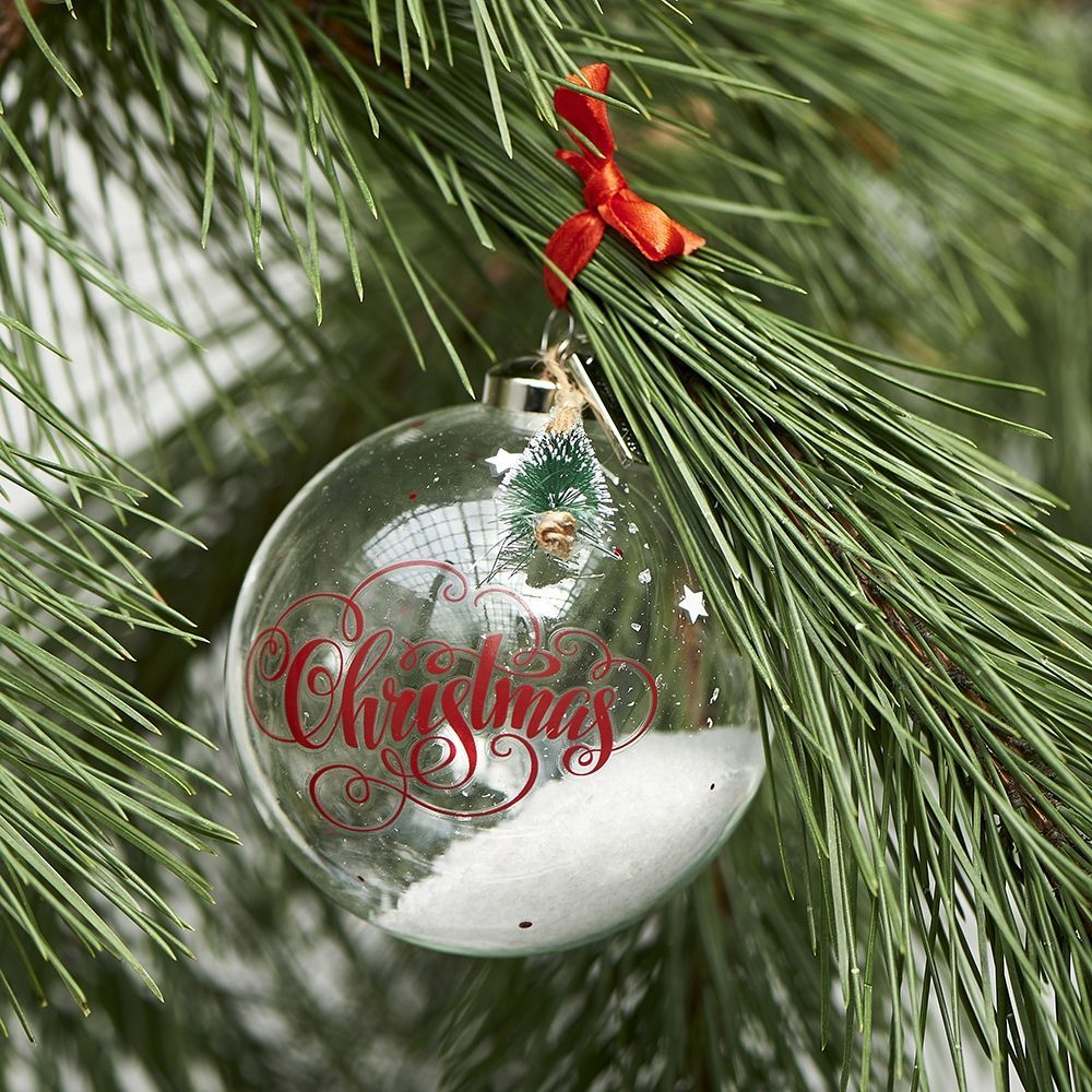 Vánoční ozdoba Best Christmas Ornament