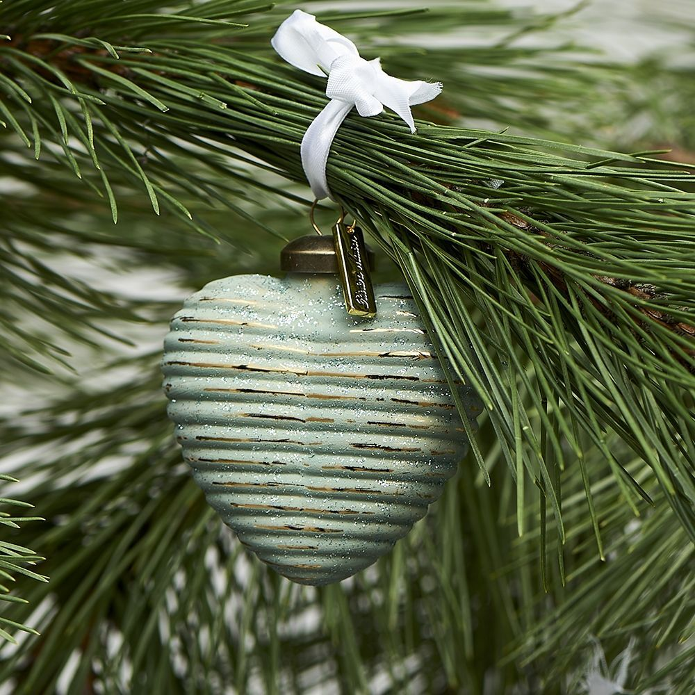 Vánoční ozdoba Merry Everything Heart Ornament