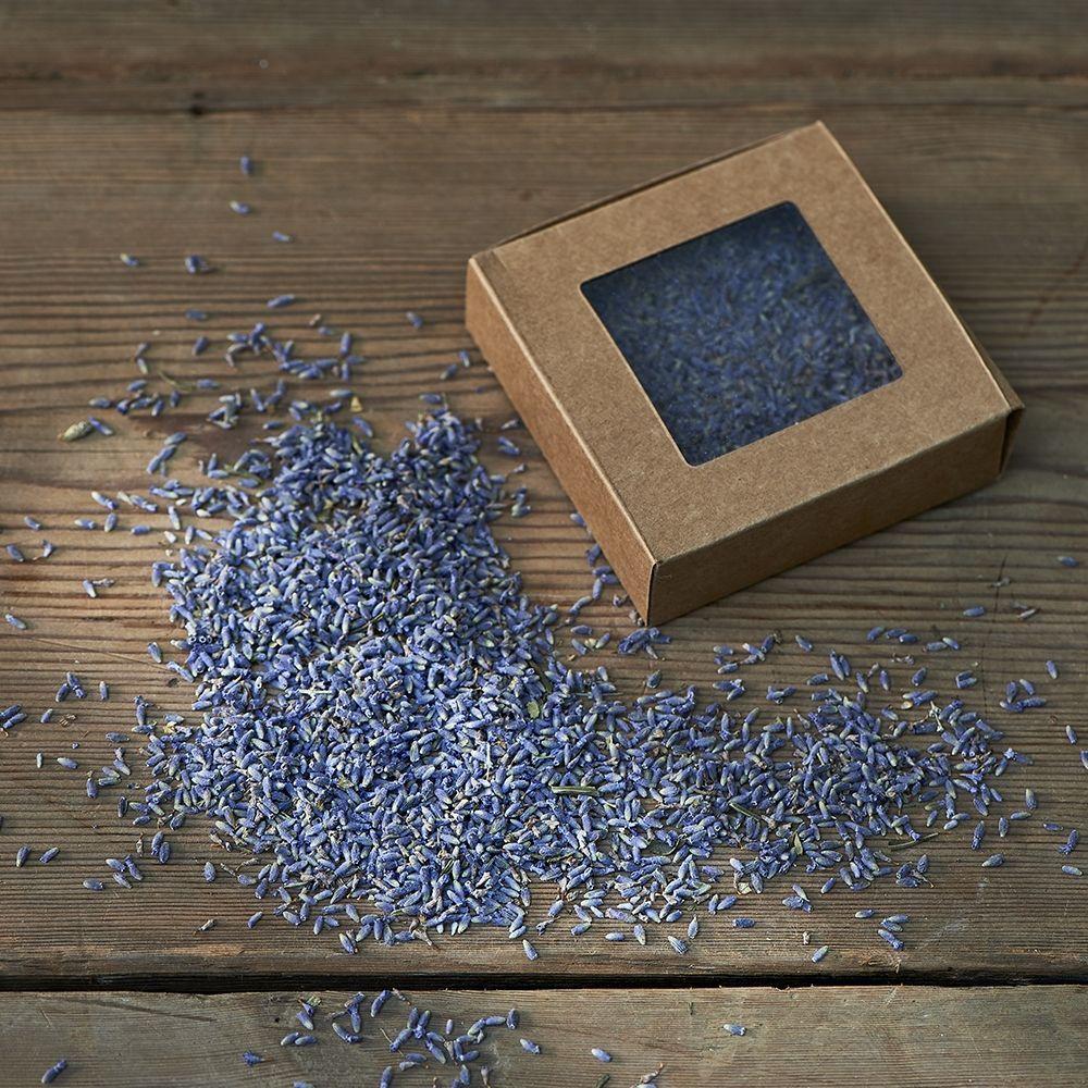 Dekorace Lovely Lavender Decoration