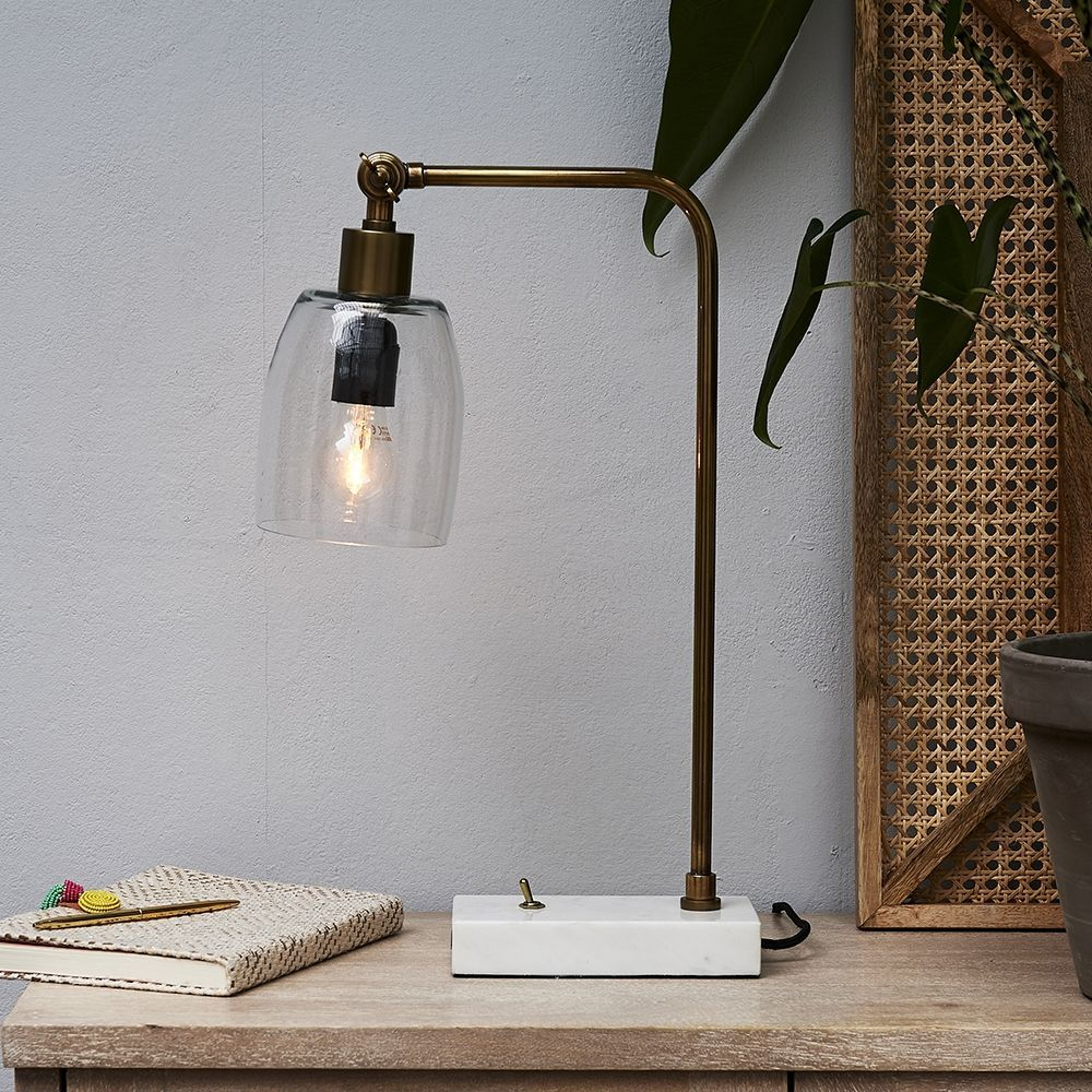 Stolní lampa Florida Desk Lamp