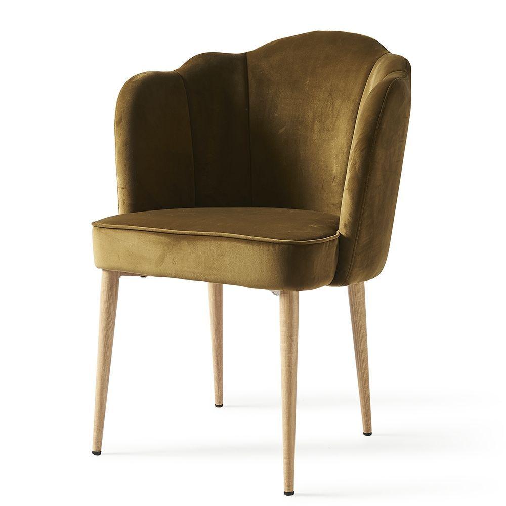 Jídelní židle Lauderdale Dining Green